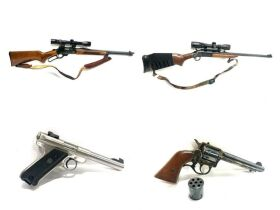 Firearms & Ammo Auction - Beaver County, PA featured photo 1