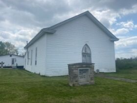 Absolute Auction - Fairview Church - Sat. 05-08-21 featured photo 1