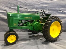 Ruegsegger Estate & Dobson Collection Farm Toy Auction featured photo 3