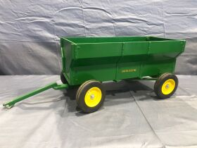 Ruegsegger Estate & Dobson Collection Farm Toy Auction featured photo 5