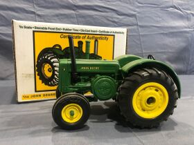 Ruegsegger Estate & Dobson Collection Farm Toy Auction featured photo 7