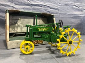 Ruegsegger Estate & Dobson Collection Farm Toy Auction featured photo 8