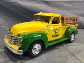 Ruegsegger Estate & Dobson Collection Farm Toy Auction featured photo 11