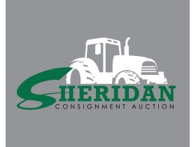 May Consignment Auction featured photo 1