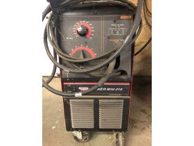 LIVE AUCTION- Equipment, Tools, IH Cub Cadet, Power Wheel Chair featured photo 2