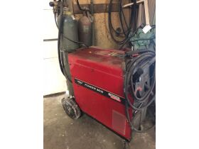 LIVE AUCTION- Equipment, Tools, IH Cub Cadet, Power Wheel Chair featured photo 3