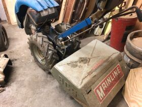 LIVE AUCTION- Equipment, Tools, IH Cub Cadet, Power Wheel Chair featured photo 9