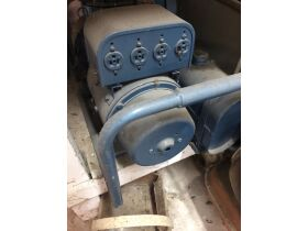 LIVE AUCTION- Equipment, Tools, IH Cub Cadet, Power Wheel Chair featured photo 11