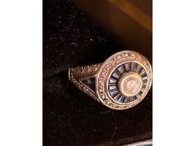 Rolex Watch, Gold and Diamond Jewelry and Sterling Silver Online Auction featured photo 5