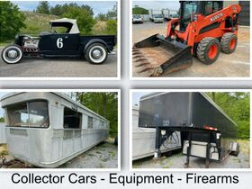 Collector Cars, Equipment, Firearms & More featured photo 1