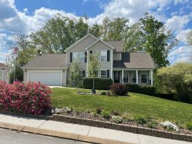 AUCTION featuring 3 BR, 2.5 BA Home with Bonus Room, Office, Basement and Additional Unimproved Lot Selling As a Whole featured photo 7