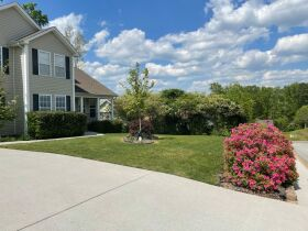 AUCTION featuring 3 BR, 2.5 BA Home with Bonus Room, Office, Basement and Additional Unimproved Lot Selling As a Whole featured photo 9