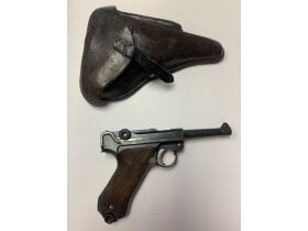 Firearms & Parts, Ammunition, & Reloading Equip. Online Auction - Evansville, IN featured photo 4