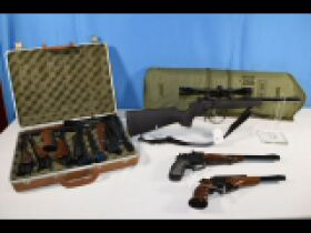 Firearms & Parts, Ammunition, & Reloading Equip. Online Auction - Evansville, IN featured photo 11
