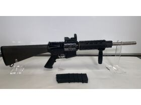 Firearms & Parts, Ammunition, & Reloading Equip. Online Auction - Evansville, IN featured photo 7