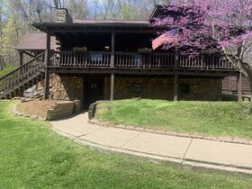 Secluded Getaway in Northern Guernsey Co. featured photo 1