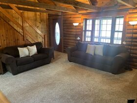 Secluded Getaway in Northern Guernsey Co. featured photo 10