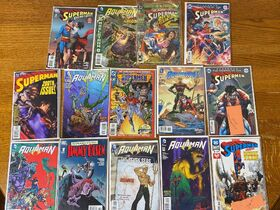 Comics and Collectible Trains featured photo 8