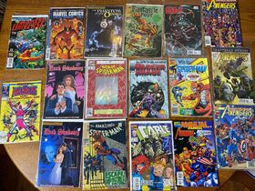 Comics and Collectible Trains featured photo 10