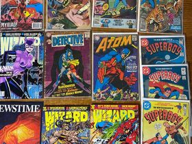 Comics and Collectible Trains featured photo 11