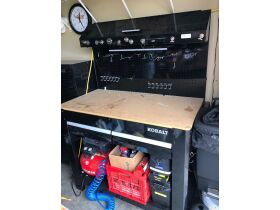 Quality Furniture, Tools, Collectibles, Sports/Recreational Items at Absolute Online Auction featured photo 4