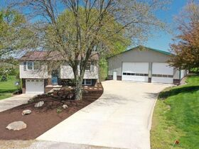 Mt Eaton Absolute Auction 3/Bedroom Home & Truck Garage featured photo 1