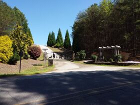 Mountain View Lot Near Lake Lure and Commercial Lot in Hamlet featured photo 4
