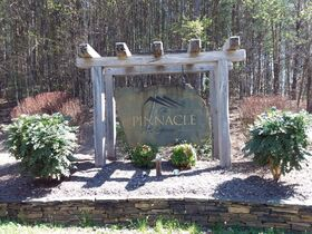 Mountain View Lot Near Lake Lure and Commercial Lot in Hamlet featured photo 5