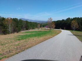 Mountain View Lot Near Lake Lure and Commercial Lot in Hamlet featured photo 6