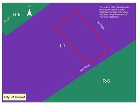 Mountain View Lot Near Lake Lure and Commercial Lot in Hamlet featured photo 11