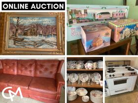 Furniture, Household Items, Toys, & Misc. Online Auction 7312 Marx Rd Evansville, IN featured photo 1