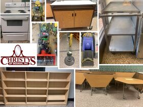 John Marshall School Food Service, Lawn Mowers Closing May 3rd featured photo 1