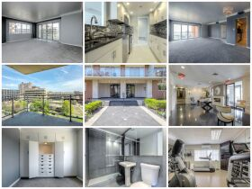Rare 3 Bed Condo With Plaza Views Court Ordered Auction featured photo 1