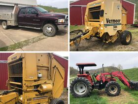 Field Ready Farm Equipment, Tractors and Trailers featured photo 1