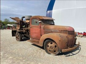 Spring Antique Truck and Parts Consignment Auction - 2021 featured photo 5