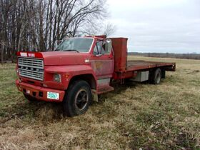Spring Antique Truck and Parts Consignment Auction - 2021 featured photo 7