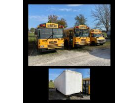 BRECKINRIDGE COUNTY BOARD OF EDUCATION SURPLUS AUCTION - Online Bidding Ends TUE, JUNE 8 @ 3:00 PM CDT featured photo 1