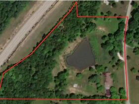 Crawford Co Brick Ranch + 10 AC Real Estate Online Only Auction featured photo 2