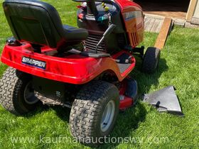 Lawnmower, Tools, Furniture, Household featured photo 5