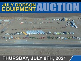 July Dodson Equipment Virtual Auction featured photo 1