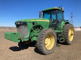 July Dodson Equipment Virtual Auction - Day 1 featured photo 9