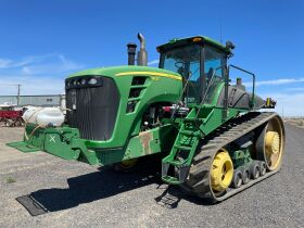 July Dodson Equipment Virtual Auction - Day 1 featured photo 8