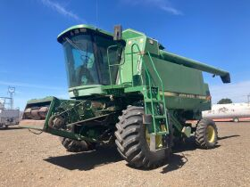 July Dodson Equipment Virtual Auction - Day 1 featured photo 12