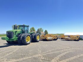 July Dodson Equipment Virtual Auction - Day 1 featured photo 2