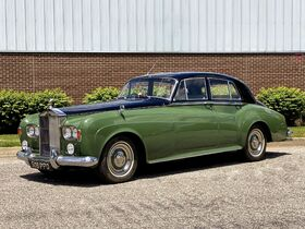 Vintage Rolls-Royce Auto Collection Online Only Auction featured photo 1