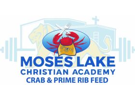 Moses Lake Christian Academy Annual Crab & Prime Rib Dinner and Auction featured photo 1