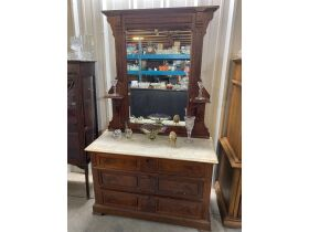 Antique Furniture, Tools, Dolls & Personal Property at Absolute Online Auction featured photo 3