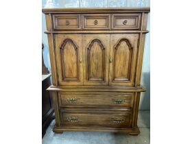 Antique Furniture, Tools, Dolls & Personal Property at Absolute Online Auction featured photo 4