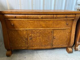 Antique Furniture, Tools, Dolls & Personal Property at Absolute Online Auction featured photo 6