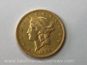 Gold Coins, Silver Dollars, Half Dollars 1 of 4 featured photo 4